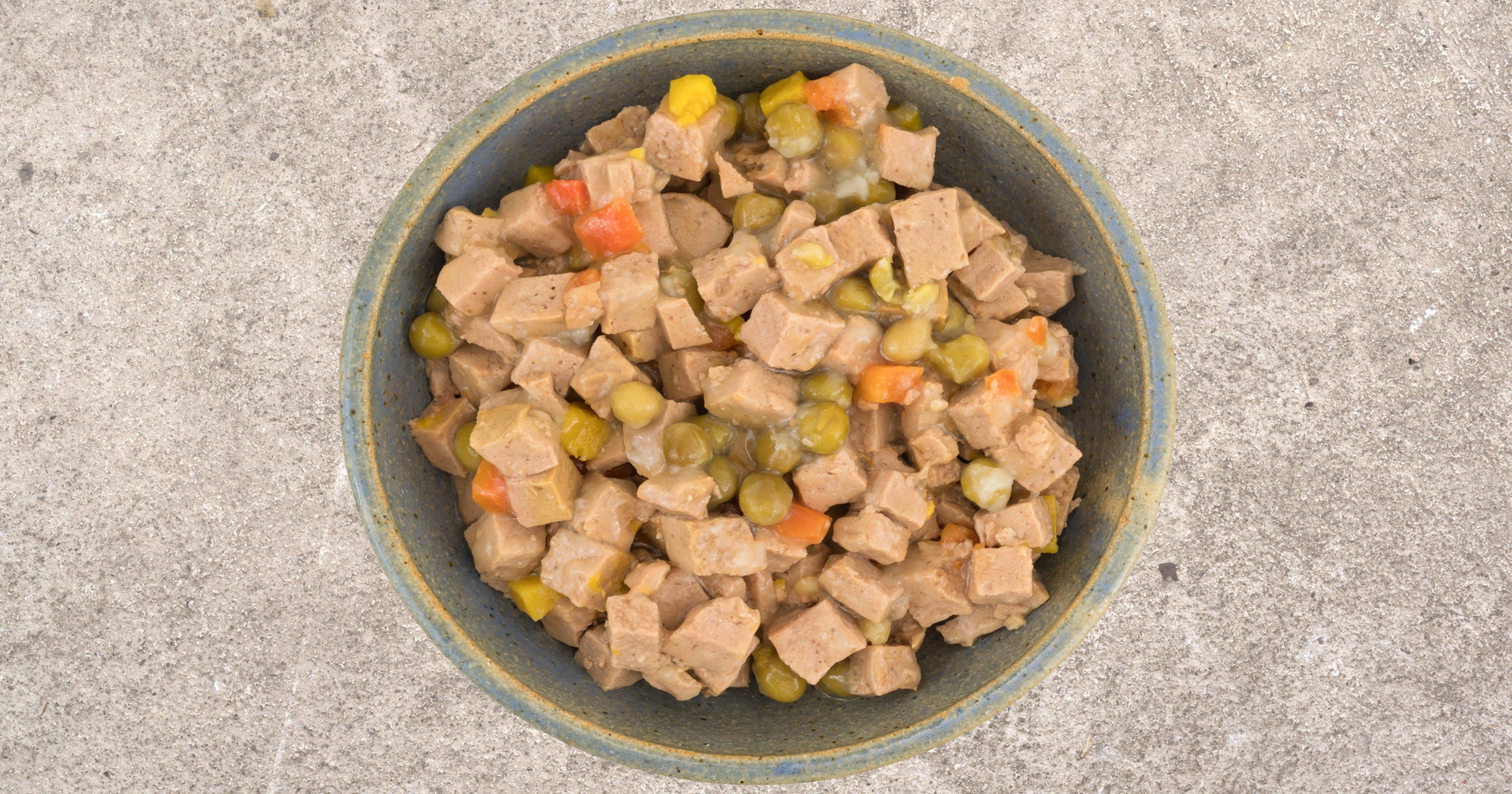 Dog Food With Euthanasia Drug