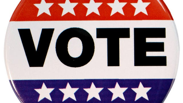 The final day to register to vote for the Oct. 24 primary elections is Wednesday, Sept. 23.