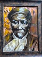 Underground Railroad leader Harriet Tubman is among