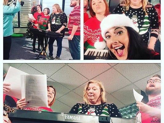 12 days of christmas - 12 Days Of Christmas Remix