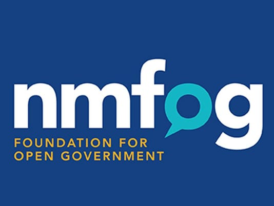 New Mexico Foundation for Open Government