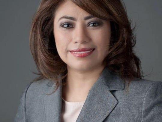 Yvonne Rosales