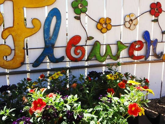 Wes's Landscaping will offer formal and informal, xeriscapes,