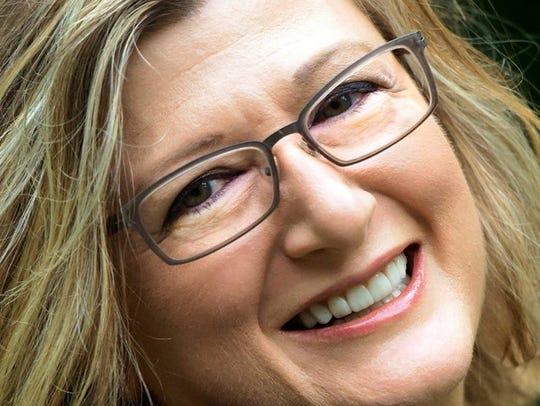 Deborah Yonick of Codorus Township