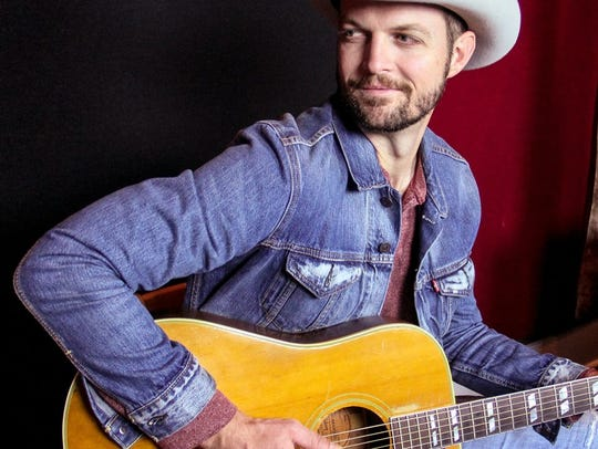 """Country artist Josh Grider will perform """"A Mother's"""