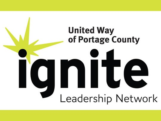 United Way of Portage County Ignite Leadership Network