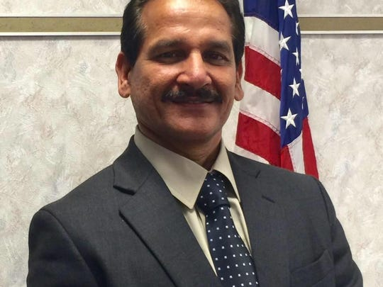 Mirza Aftab Ahmad is running for Escambia County Commissioner District 5