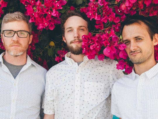 Check out folk-pop and good songwriting with Bombadil