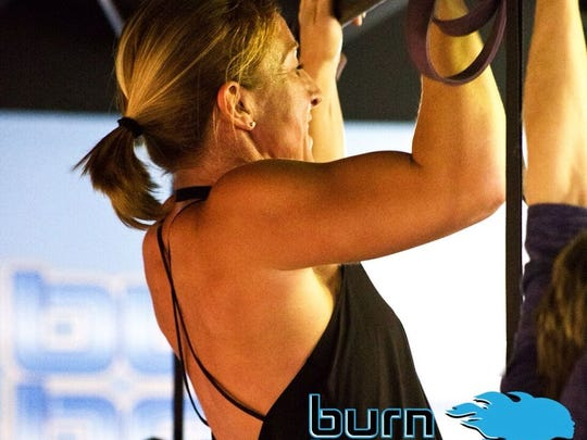 "Burn Boot Camp touts itself as a ""Fit Community of"