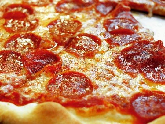 Get New York-style pizza at Sal's Pizzeria of Murfreesboro, 536 N. Thompson Lane, Suite D.