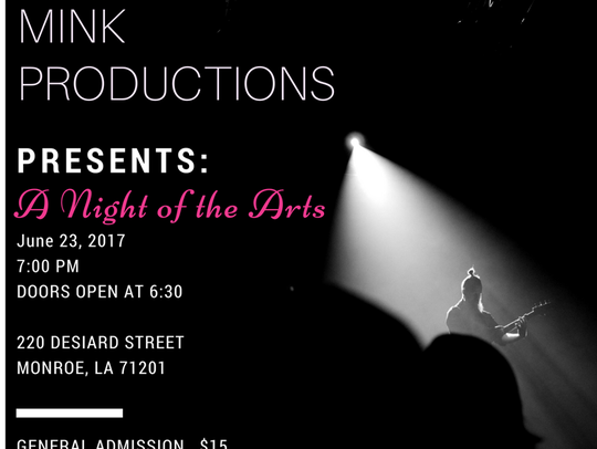 A Night of the Arts highlights local talent.
