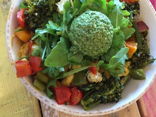 10 Best Vegetarian And Vegan Restaurants In Phoenix