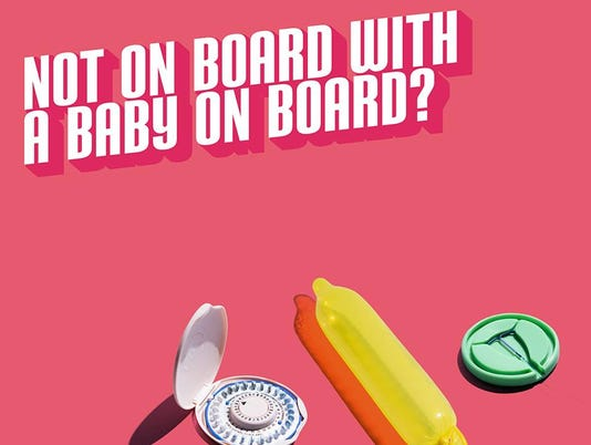 Be Your Own Baby provides women with free birth control