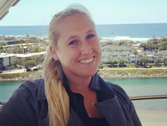 Carrie Barnette Las Vegas victim