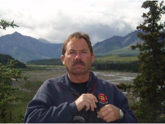Brett Schwanbeck