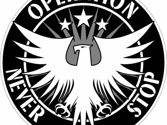 Operation Never Stop