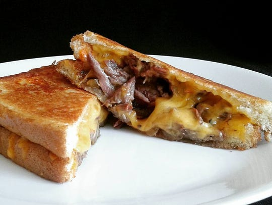 Steak and Cheese