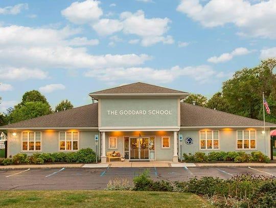 The Goddard School in Randolph.
