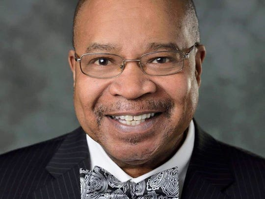 Henry Talley V, named dean of FAMU's School of Nursing