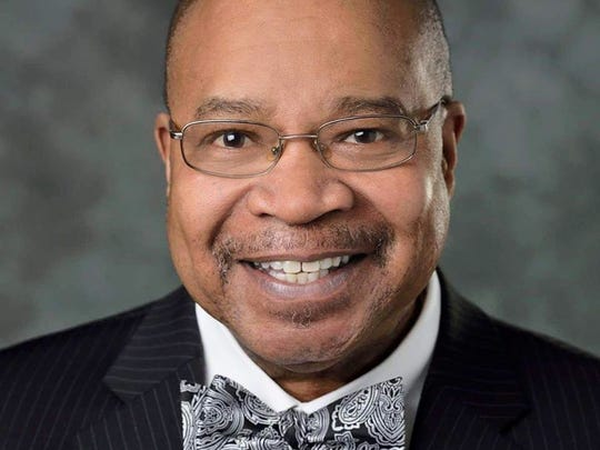 Henry Talley V, named dean of FAMU's School of Nursing