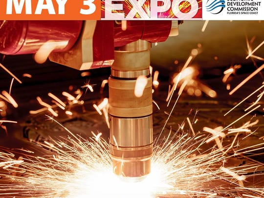 The fifth annual Made in Brevard Expo will be from
