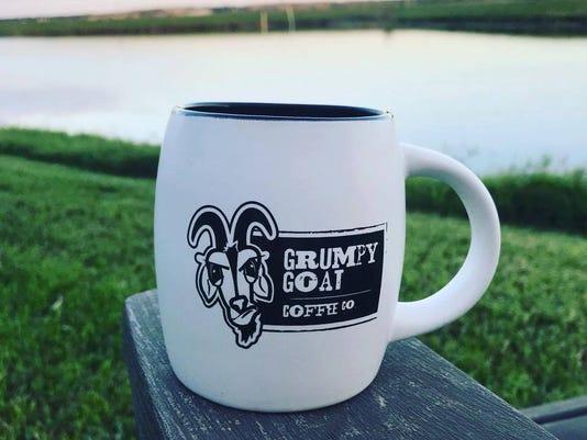 Grumpy Goat Coffee Bonita Springs