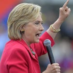 Flashback - Petraeus prosecutor: Clinton committed no crime