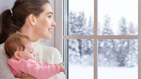 Is your home ready to provide you comfort this winter?