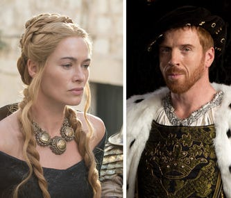 April TV Shows You Really Don't Want to Miss