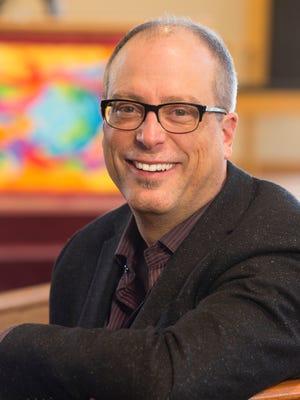 The Rev. Roger Bertschausen
