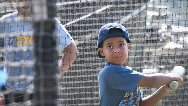 Henderson is preparing to possibly submit an application for a grant that could help fund a new outdoor sports complex. (Gleaner file photo)