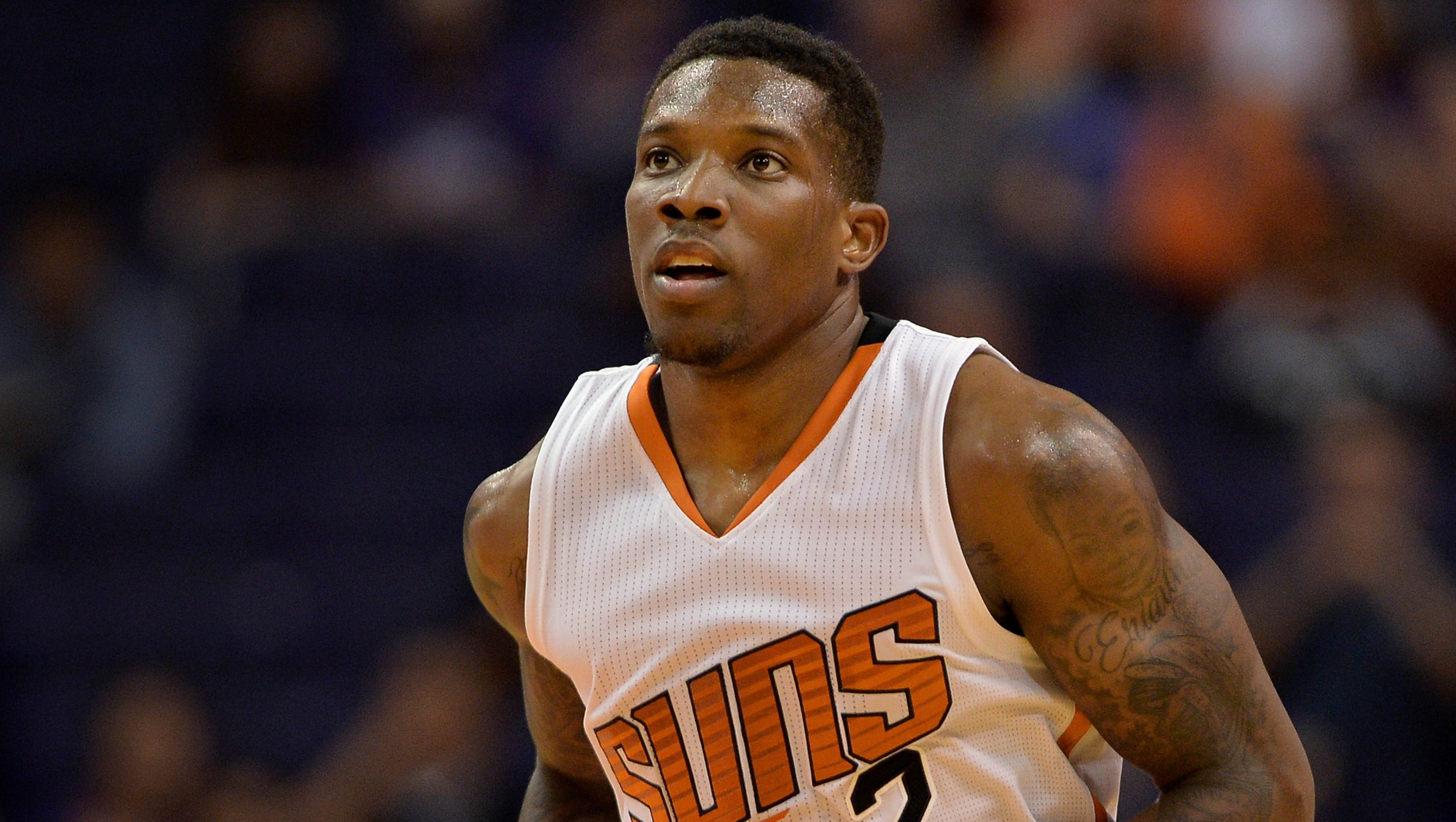 Phoenix Suns guard Eric Bledsoe to miss remainder of season