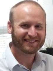 Michael R. Ford, an assistant professor of public administration at the University of Wisconsin-Oshkosh