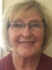 Marcia Miller, candidate for Randolph Central School