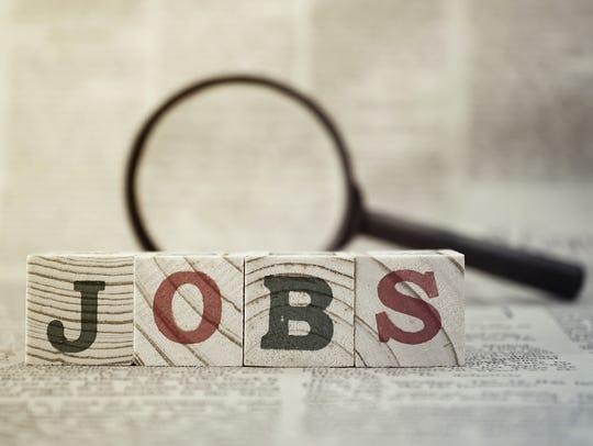 BInghamton and Elmira job markets have stabilized.