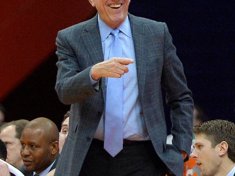 No. 18 Syracuse holds SC State to 27 percent in 101-59 ...