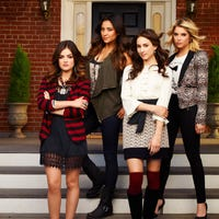 Pretty Little Liars' reveals the identity of A D  in season