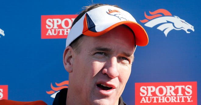 Denver Broncos quarterback Peyton Manning has donated to Republicans in recent elections.