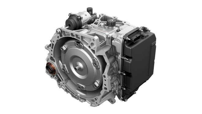 The new 9-speed automatic transmission will be in 10 GM vehicles by the end of 2017