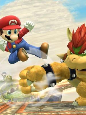 Super Smash Bros. for the Wii U