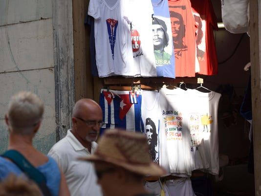 USP NEWS: PRESIDENT BARACK OBAMA VISITS CUBA S OTH CUB