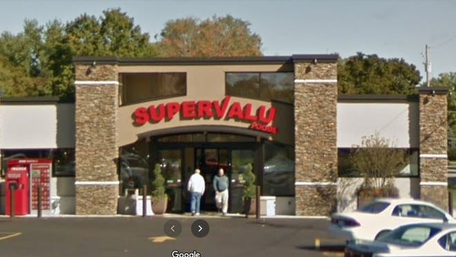 The Ogle County Health Department ordered the immediate closure of the SuperValu grocery store, 204 N. Fourth St. in Oregon, on Wednesday, July 9, 2020, because of a coronavirus outbreak.