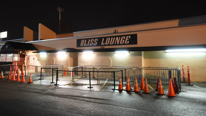 Bliss Lounge, a live music venue and night club is closing its doors just two months after the Clifton City Council decided to revoke its entertainment license due to a rash of incidents involving unruly crowds.