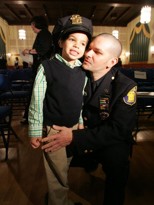 Westchester County Police Awards