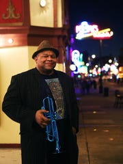October 25, 2017 - Ronald Herd has been working for years researching the contributors of Memphis jazz orchestra leader and legend Jimmie Lunceford. Part of his efforts are coming to fruition this week with a festival honoring Lunceford at the Old Daisy Theater.