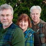 Smithfield Fair will perform at Saturday's Northeast Louisiana Celtic Festival.