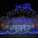 Places to visit Santa Claus on Delmarva