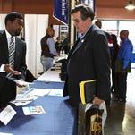 Returning veterans face tough job market