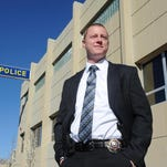 Wolf Pack favorite now RPD detective