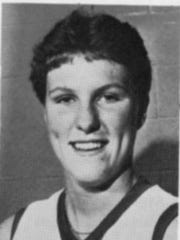 Former Noblesville star Krissi Davis was among 11 inductees for the 2017 Indiana Basketball Hall of Fame.